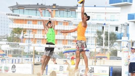 Beach Volley: a Caorle, concluse le qualifiazioni da oggi le partite del main draw