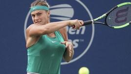 WTA New Haven, Sabalenka e Suarez si giocheranno la finale