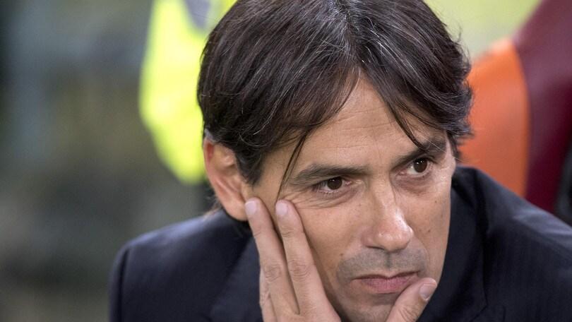 Serie A Lazio, i convocati di Inzaghi per la Juventus