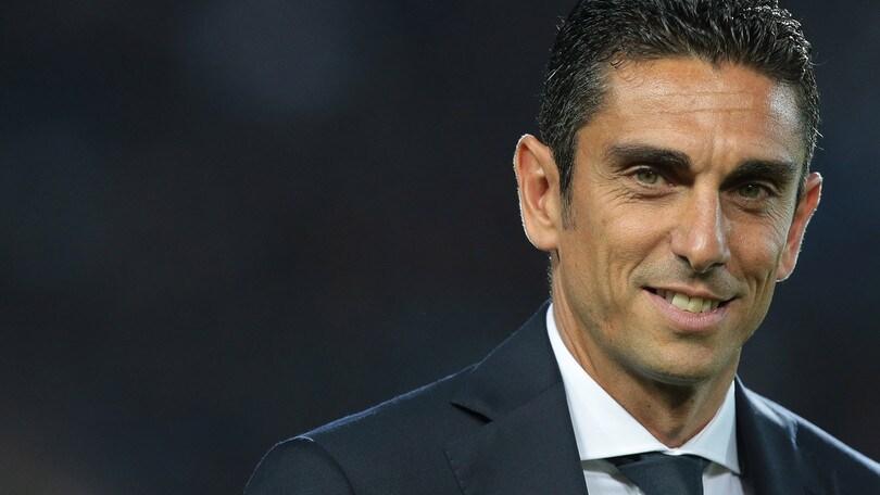 Serie A Frosinone, Longo: «Temo l'organizzazione della Sampdoria»