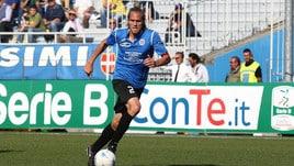 Calciomercato Juve Stabia, preso Troest. Saluta Matute