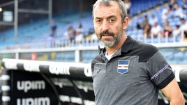 Serie A Sampdoria, Giampaolo: «Si riparte, sono emozionato»