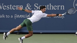 Us Open, Djokovic re sul cemento? Vale 3,40
