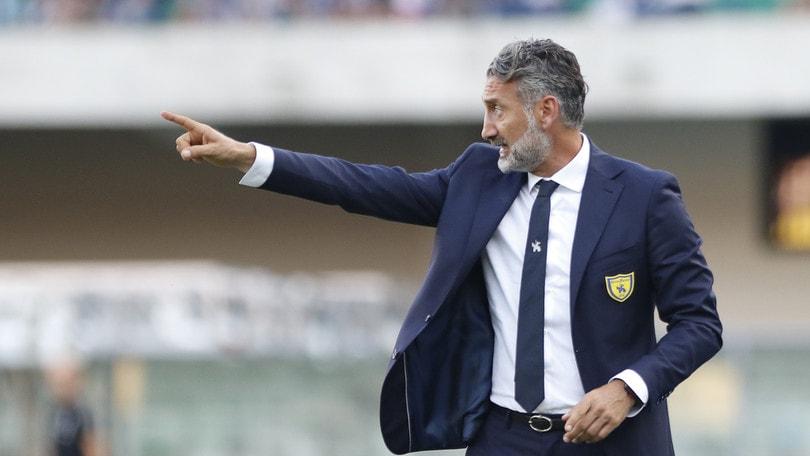 Serie A Chievo, D'Anna: «Fiorentina? Andiamo a prenderli alti»