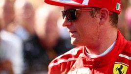 F1 Belgio, Raikkonen sfortunato: «Rimasto senza benzina»