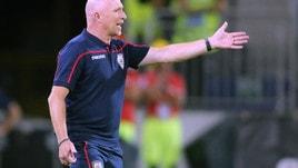 Serie A Cagliari, Maran: «I miei devono dare l'impossibile»
