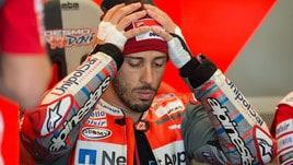 MotoGp Silverstone, Ducati, Dovizioso: «Obiettivo centrato»