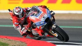 Diretta MotoGp Silverstone: dove vederla in tv