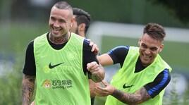 Inter, Nainggolan è pronto: convocato per il Torino