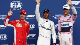 Diretta F1 Belgio ore 15.10: dove vederla in tv
