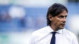 Juventus-Lazio, Inzaghi: «Dovevamo fare di più»