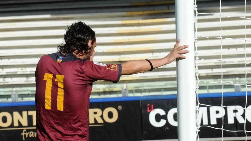 Serie B, Salernitana-Palermo 0-0