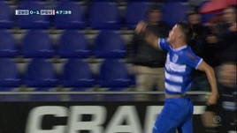 Van Crooij, gol da sogno al PSV