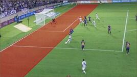 Barcellona salvato dal Var, vince anche l'Atletico