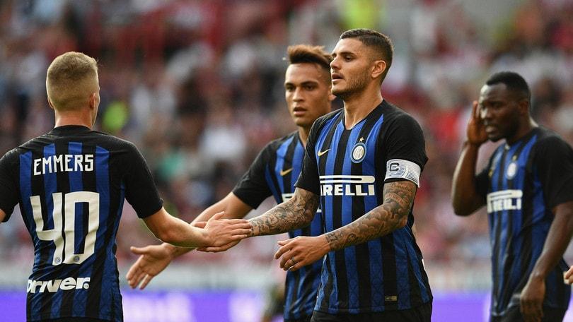 Serie A Inter-Torino, formazioni ufficiali e tempo reale alle 20.30. Dove vederla in tv