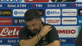 Gattuso: