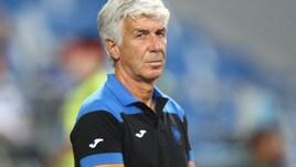 Serie A Atalanta, Gasperini: «Testa solo alla Roma»