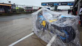 Cancellato Gp Silverstone per maltempo