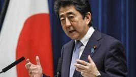 Giappone: Abe si candida a terzo mandato