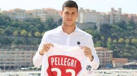 Pellegri-gol ma il Monaco va ko. Tris Lille al Guingamp