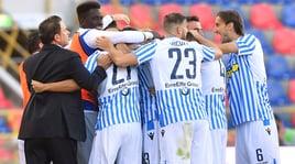 Serie A, Spal-Parma 1-0: capolavoro di Antenucci