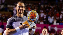 Classifica Atp, Fognini si conferma numero 14