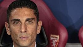 Serie A Frosinone, Longo: «Contro il Bologna giocato alla pari»