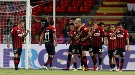 Serie B: Foggia show, Crotone shock. Cosenza beffato