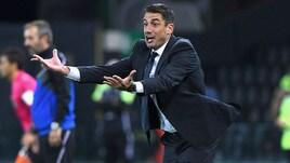 Serie A Udinese, Velazquez: «Siamo sulla strada giusta»
