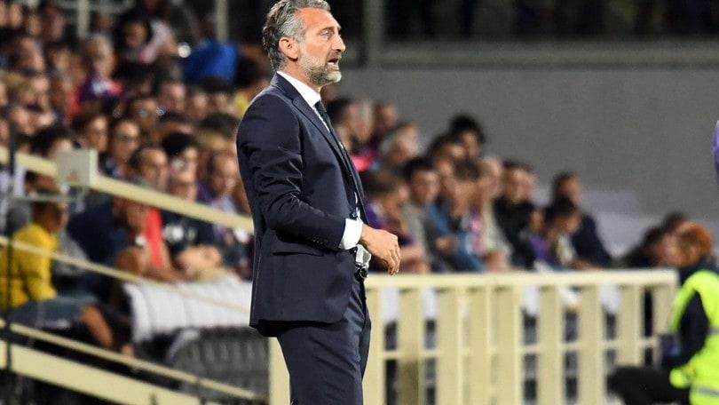 Serie A Chievo, D'Anna: «Ora dobbiamo reagire»