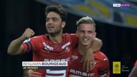 Ligue 1: Marsiglia 2-2 Rennes