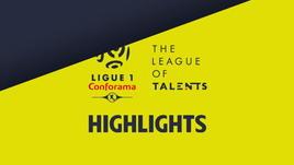 Ligue 1: Khazri sfiora il gol del secolo