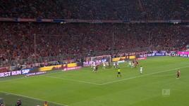 Bayern Monaco-Hoffenheim 3-1