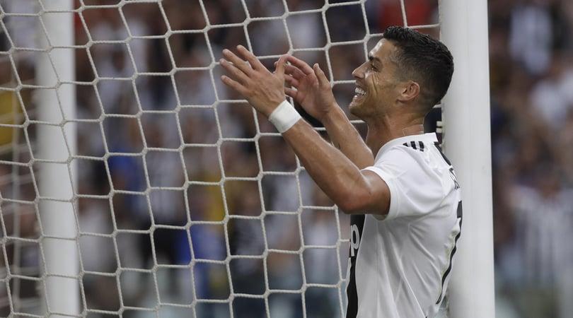Juventus, cinque soluzioni per innescare Ronaldo