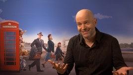 Intervista Marc Forster regista di Ritorno al Bosco dei 100 Acri