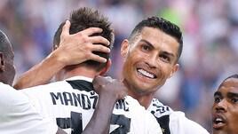 Serie A, nonostante il Napoli, Juve sempre favorita