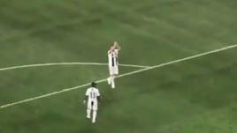 Juventus, Bonucci chiede scusa ai tifosi: lo Stadium approva