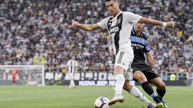 Serie A, capocannoniere: Ronaldo comanda le quote