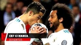 Real Madrid, Marcelo ha già nostalgia di Ronaldo