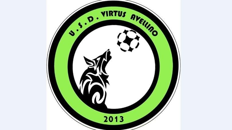 Virtus Avellino, Cagnale si presenta: «Puntiamo ad arrivare in altro»