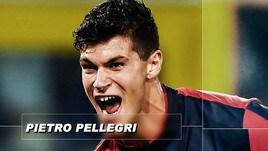 Italiani all'estero, primo gol