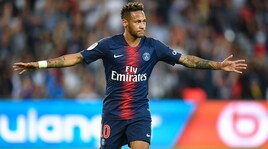 Calciomercato, Neymar chiude al Real Madrid:«Resto al Psg»