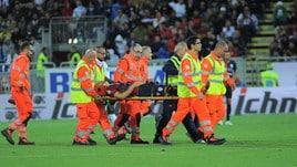 Serie A Cagliari, riprendono gli allenamenti. Accertamenti ok per Ionita