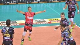 Volley: Perugia no tax, i Campioni d'Italia rinunciano al Mondiale per Club