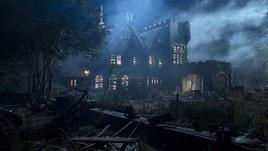 Prime foto di The Haunting of Hill House, la nuova serie Netflix