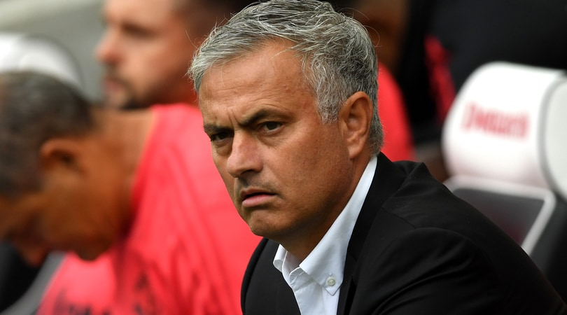 Beffa Mourinho: la conferenza in anticipo dura solo 259''