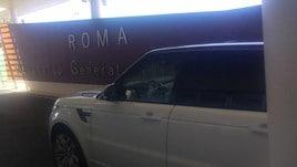 Roma, Strootman parte per Marsiglia