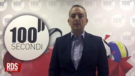 I 100 secondi di Pasquale Salvione: Inter e Spalletti, un inizio disastroso
