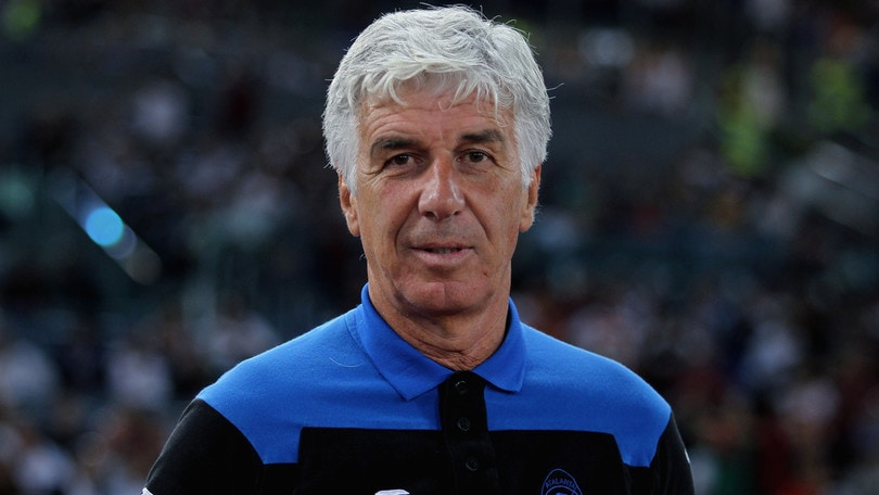 Serie A Atalanta, Gasperini: «Pari che lascia l'amaro in bocca»
