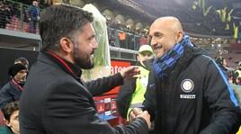 Milano, il calcio non tiene il passo